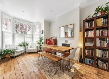Thumbnail 2 bed flat for sale in Romola Road, London