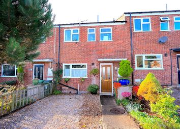 Thumbnail 3 bed terraced house for sale in Shakespeare Close, Braunstone, Leicester