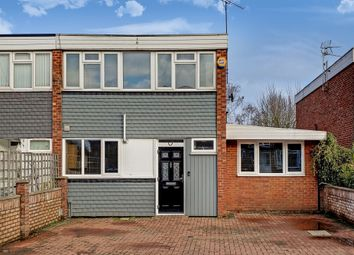 3 bed end terrace house for sale in Llanover Road, Wembley HA9
