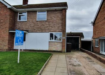 3 bed property for sale in Creswell Grove, Stafford ST18