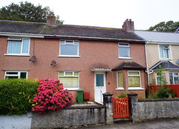 Thumbnail 3 bed terraced house for sale in Parc Wartha Ave, Penzance