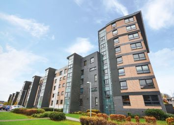 Thumbnail 1 bed flat for sale in Firpark Court, Flat 1/2, Denniston, Glasgow