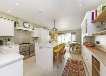 Thumbnail 3 bed terraced house to rent in Mendora Road, Fulham, London