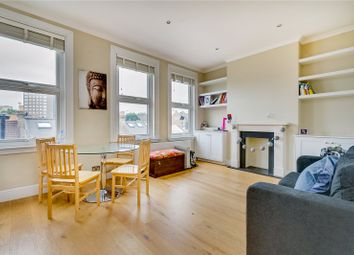 Thumbnail 2 bed flat for sale in Munster Road, Munster Village, Fulham, London