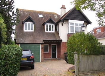 Thumbnail 5 bed detached house to rent in Penrhyn Avenue, Drayton, Portsmouth