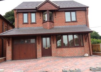 Thumbnail 5 bed detached house to rent in Stainsby Avenue, Horsley Woodhouse