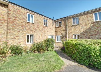 Thumbnail 3 bed terraced house for sale in Craister Court, Cambridge