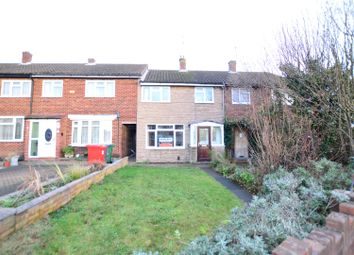 Tomlin Road, Slough, Slough SL2. 3 bed terraced house