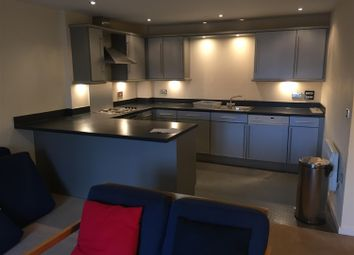 Thumbnail 2 bedroom flat to rent in Rialto Building, Newcastle Upon Tyne
