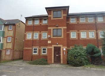 Thumbnail 2 bedroom flat for sale in Adamsdown Square, Adamsdown, Cardiff