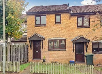 Thumbnail 2 bed end terrace house to rent in Sussex Drive, Banbury