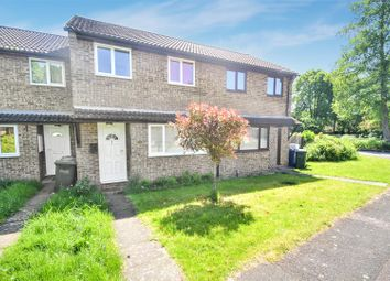Thumbnail 3 bed terraced house for sale in Wye Close, Bicester