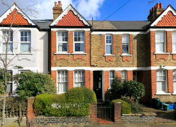 Thumbnail 2 bed flat for sale in Chilton Road, Kew, Richmond