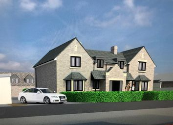 Thumbnail 4 bed detached house for sale in Springfield, Peterborough
