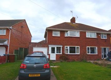 Thumbnail 3 bed terraced house to rent in Moselle Drive, Churchdown, Gloucester