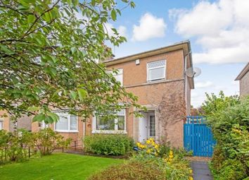 Thumbnail 3 bed semi-detached house for sale in Windlaw Gardens, Netherlee, East Renfrewshire