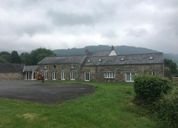 Thumbnail Office to let in Unit 2, Greencourt Studios, Llanellen