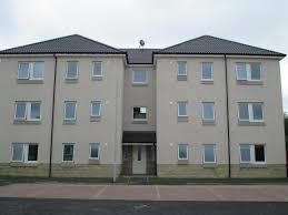 Thumbnail 2 bed flat to rent in Sunny Braes Court, Kirkcaldy