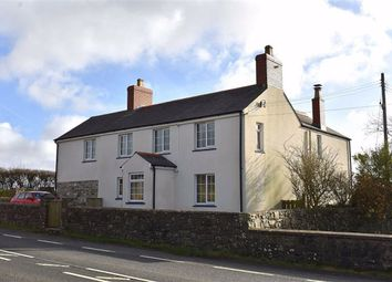 Thumbnail 5 bed detached house for sale in Woodstock, Clarbeston Road