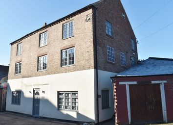Thumbnail 1 bed flat for sale in The Warehouse, Court Terrace, Ripon