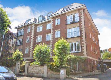 1 bed property for sale in Pegasus Court, St. Leonard's Road, Eastbourne BN21