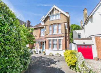 Thumbnail 6 bed detached house for sale in Grove Park Road, Mottingham, London