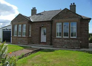 Thumbnail 3 bed detached house to rent in Dumfries