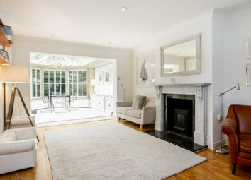 Thumbnail 4 bed detached house to rent in Lordell Place, London
