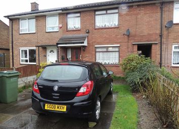 Thumbnail 2 bed property for sale in Overton Crescent, Hazel Grove, Stockport