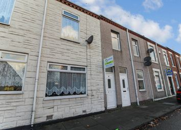 Thumbnail 2 bed flat to rent in Winship Street, Newsham, Blyth