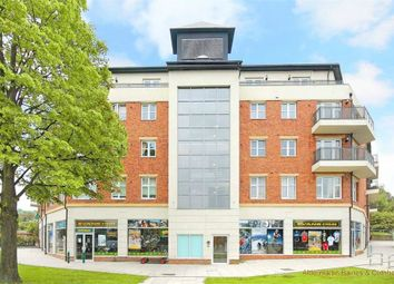 Thumbnail 2 bed flat to rent in Greyhound Hill, London