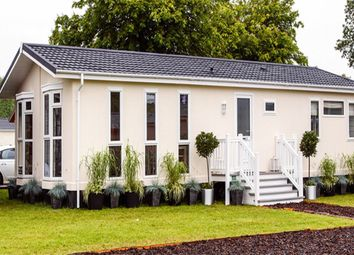 Thumbnail 1 bed bungalow for sale in Buckingham Orchard, Chudleigh Knighton, Chudleigh, Newton Abbot
