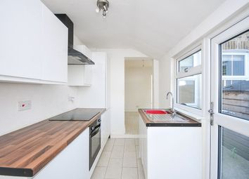 Thumbnail 2 bed terraced house to rent in Pope Road, Bromley
