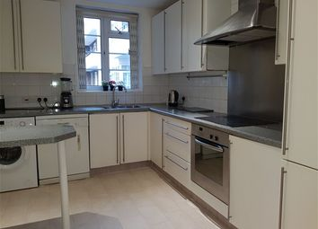 Thumbnail 4 bed flat to rent in Greville Place, London