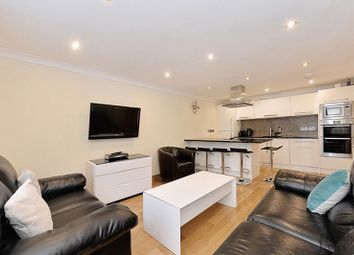 Thumbnail 3 bedroom flat for sale in Brigantine Court, Limehouse