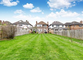 Thumbnail 3 bed detached house to rent in Branksome Way, New Malden