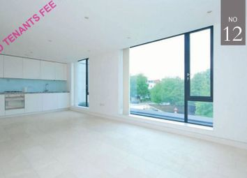 Thumbnail 1 bedroom flat to rent in Latitude House, Oval Road, London