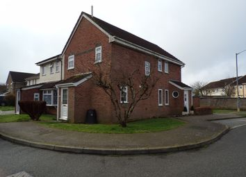 Thumbnail 1 bed terraced house to rent in Polisken Way, St Erme