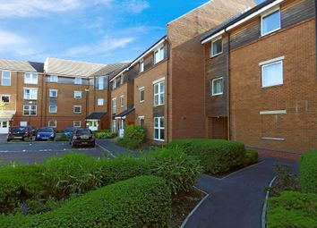 Thumbnail 2 bed flat to rent in Chain Court, Swindon, Wiltshire