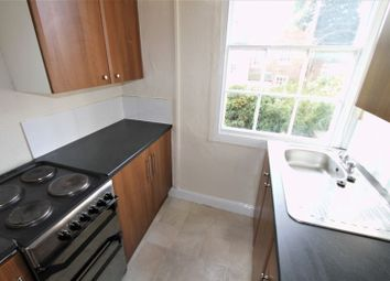 Thumbnail 1 bed flat to rent in Faulkner Street, Hoole, Chester