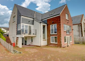 Thumbnail 5 bed detached house for sale in Shawhead, Dumfries