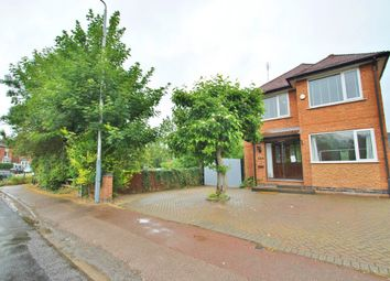 Thumbnail 4 bed detached house to rent in Rutland Road, West Bridgford