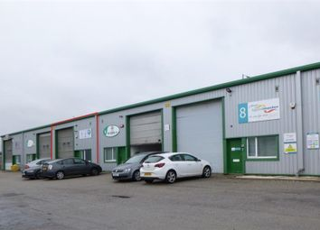 Thumbnail Light industrial to let in Unit 10, Braehead Centre, Blackness Avenue, Altens, Aberdeen