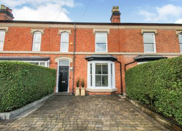 4 bed terraced house for sale in Richmond Road, Solihull B92