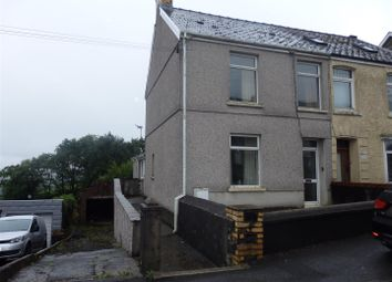 Thumbnail 4 bed semi-detached house for sale in Heol Y Banc, Bancffosfelen, Llanelli