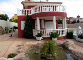 Thumbnail 6 bed villa for sale in Isla Plana, Murcia, Spain