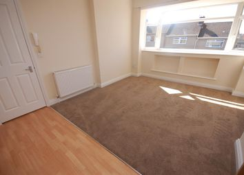 Thumbnail 2 bed flat for sale in Leicester Square, Bristol