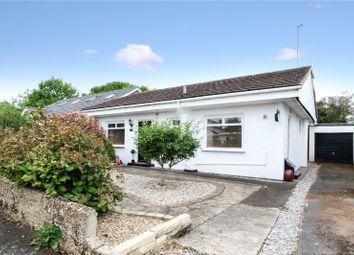 Thumbnail 3 bed detached bungalow for sale in Ashley Road, Hildenborough, Tonbridge