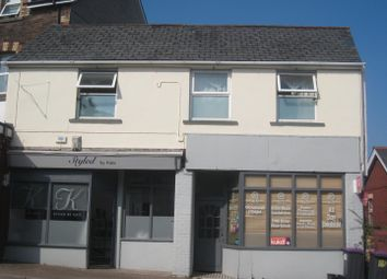 Thumbnail Property for sale in Parkside, Wesley Street, Cwmbran