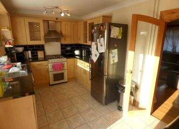 Thumbnail 2 bed town house to rent in Henning Gardens, Nottingham